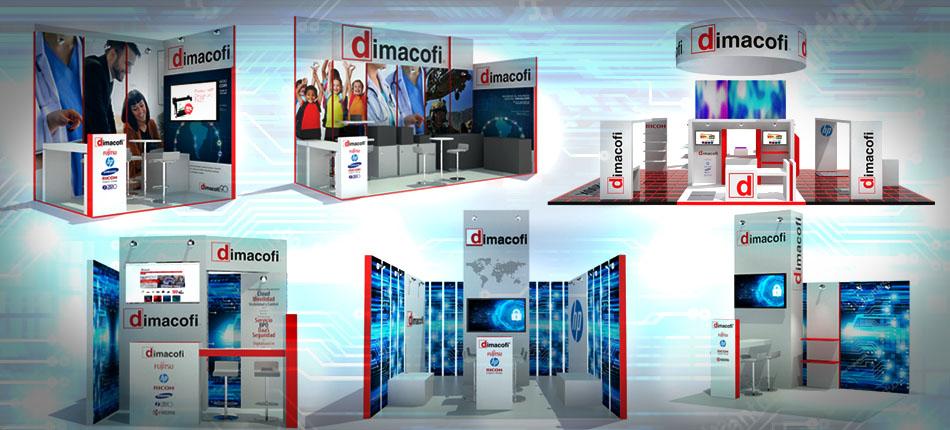 Dimacofi PrintSantiago2018 / Dimacofi America Digital / Dimacofi Femer